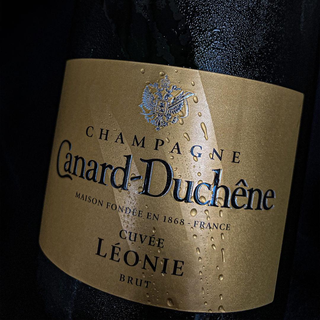 Canard Duchene Léonie Brut