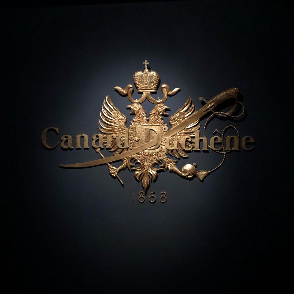 Canard-Duchene Ludes Champagne 1
