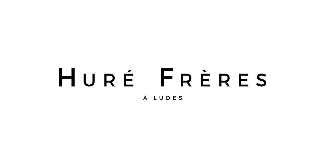 Logo von Huré Frères aus Ludes