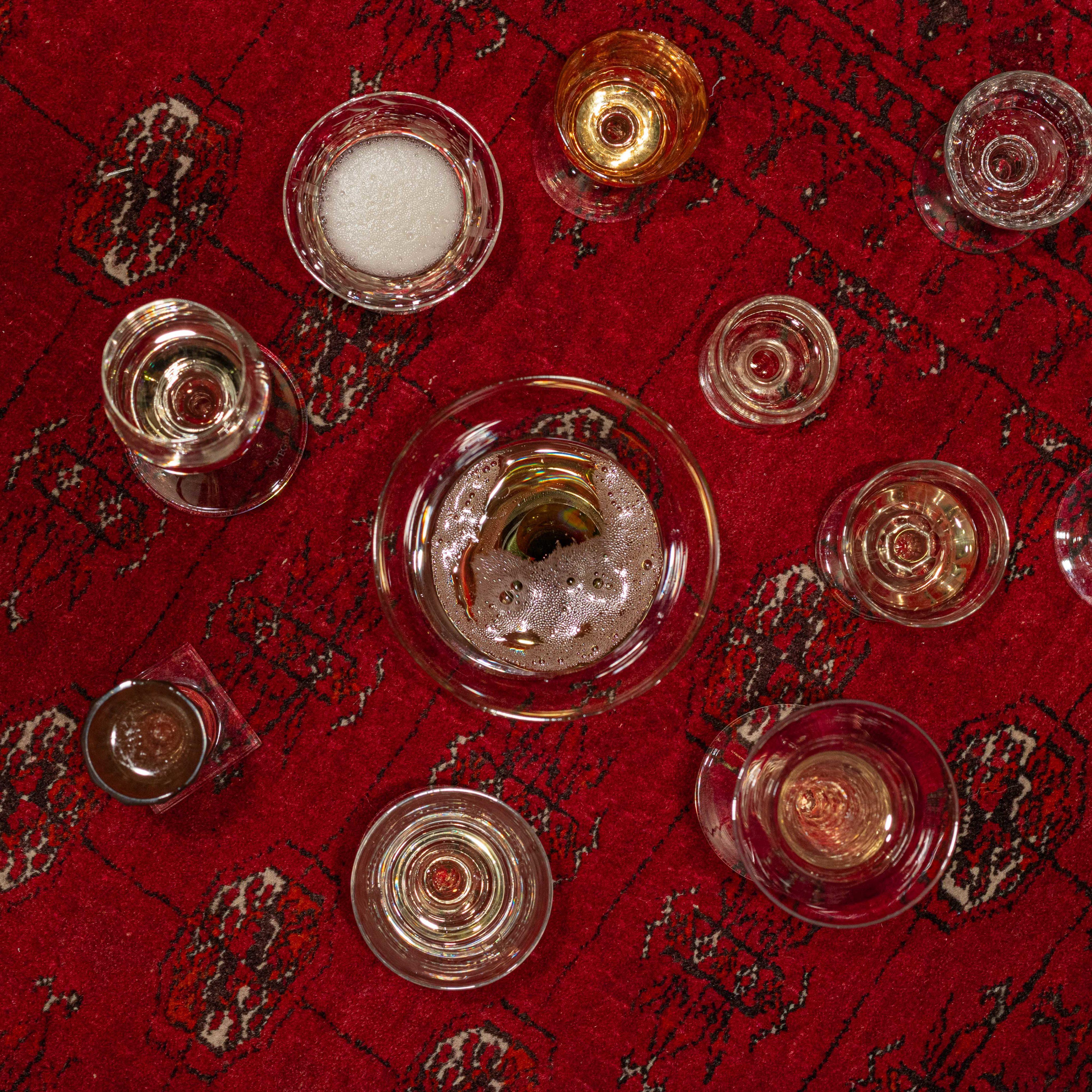 Comtess Marie de France   Paul Bara   100% Pinot Noir   Grand Cru Bouzy   Montage de Reims