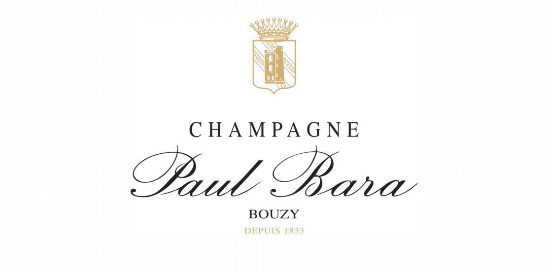 Logo von Paul Bara | Grand Cru Bouzy | Montage de Reims