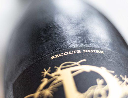 Récolte Noire | Dosnon | 100% Pinot Noir | Autre Cru Avirey-Lingey | Côte des Bar