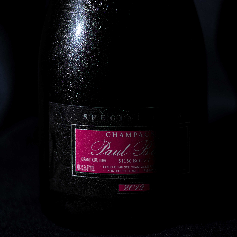 Paul Bara   Special Club Rosé   Bouzy   Grand Cru   2012   Montagne de Reims