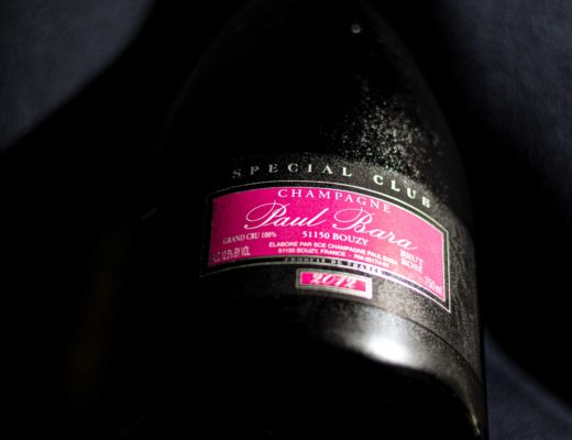 Paul Bara | Special Club Rosé | Bouzy | Grand Cru | 2012 | Montagne de Reims
