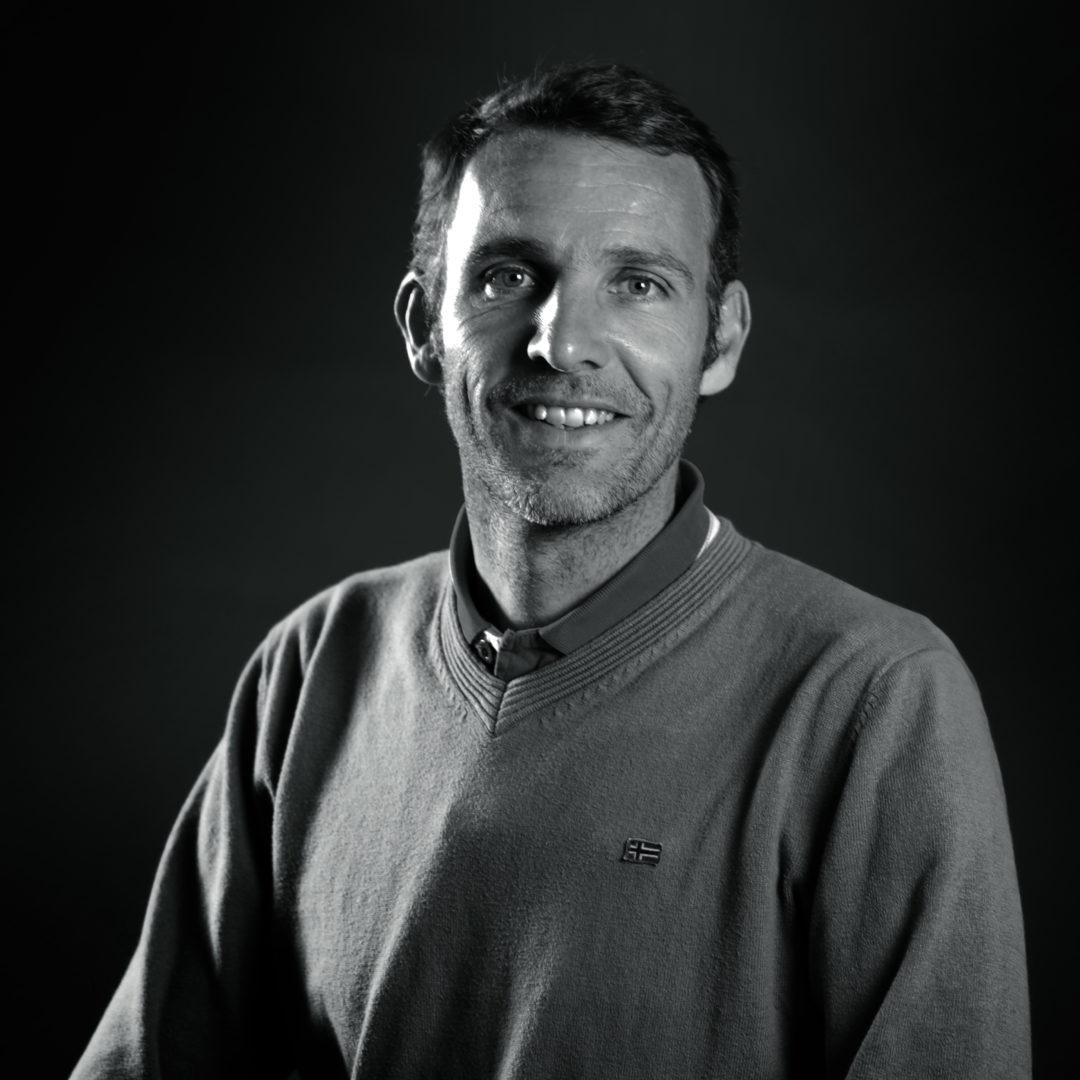 Michael Larnaudi (Foto von: Syndicat Général des Vignerons, 2017)