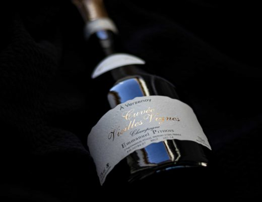 Emmanuel Pithois   Grand Cru   70% Pinot Noir & 30% Chardonnay   Verzenay   Montagne de Reims