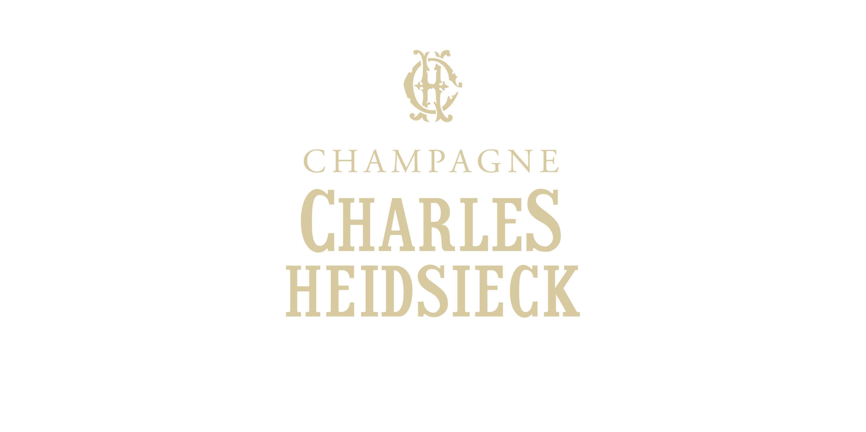 Logo von Charles Heidsieck | Reims | Montagne de Reims