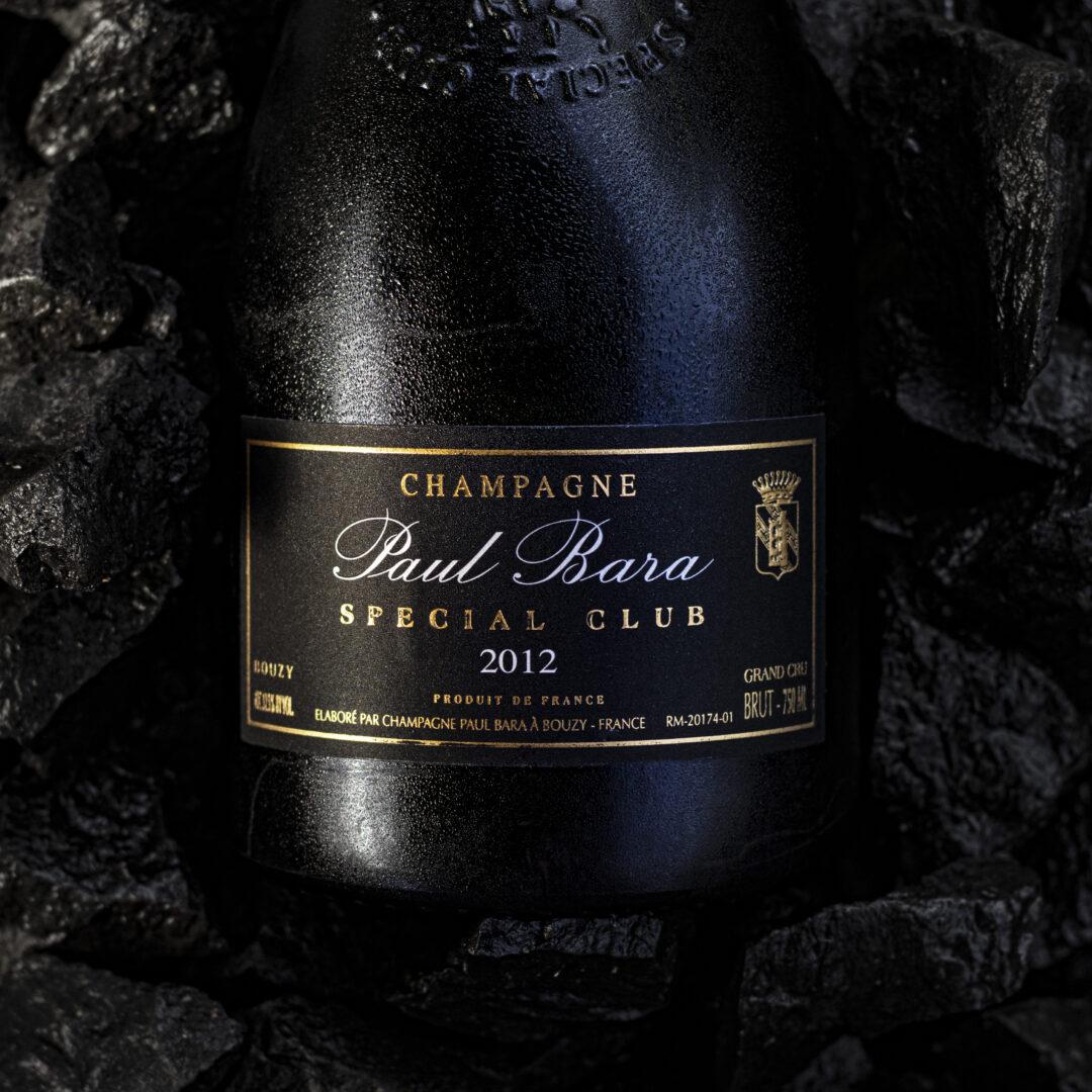 Paul Bara | Special Club 2012 | 33% Chardonnay | 66% Pinot Noir | Bouzy