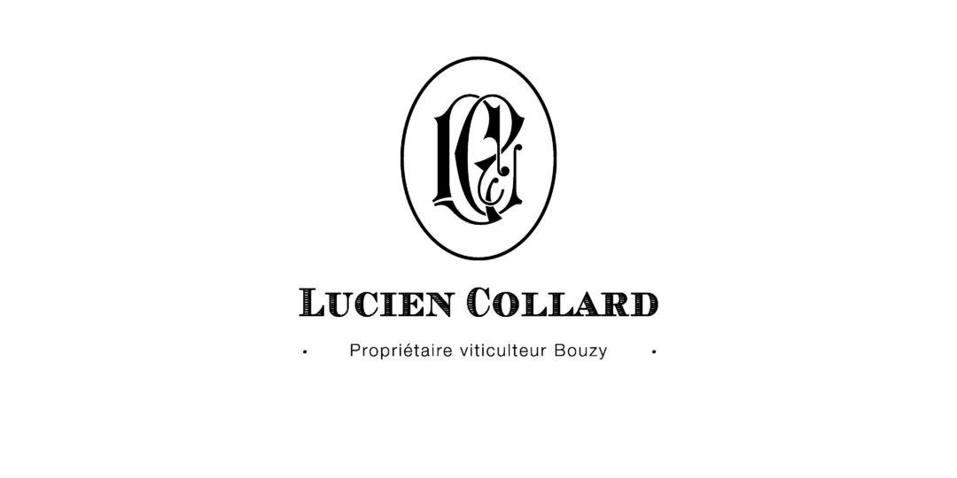 Logo Lucien Collard | Bouzy | Montagne de Reims